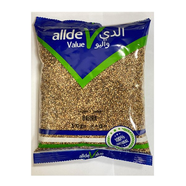 Alde Value Bajra 500gm