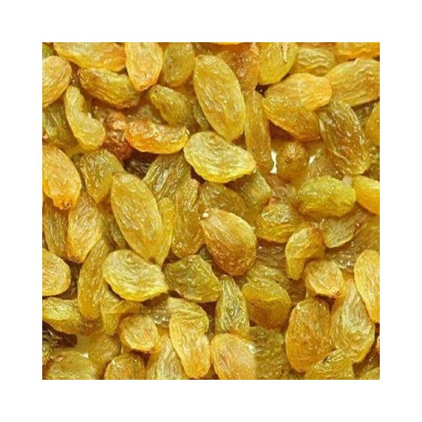 Alde Value Raisins Golden 100gm