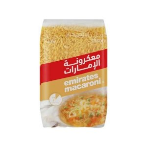 Emirates Corni Medium Macaroni 400g