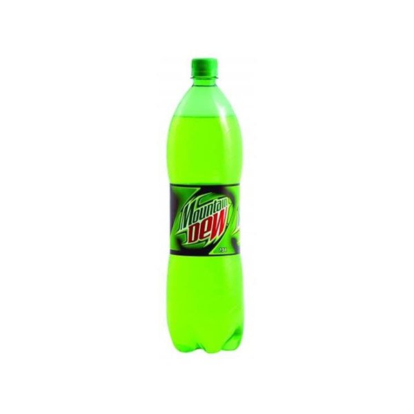 Mountain Dew 1.5 Ltr