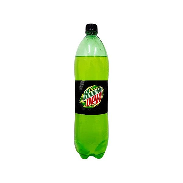 Mountain Dew 2.25l