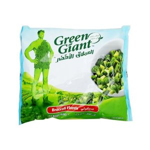 Green Giant Broccoli Florets 450g