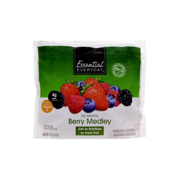 Essential Everyday Berry Medley 340g