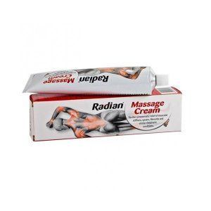 Radian Massage Cream 100g