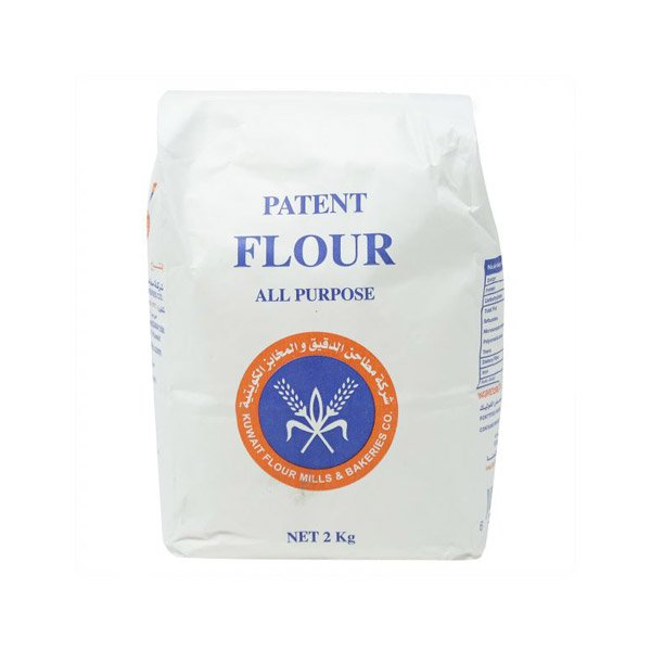 Patent All Purpose Flour 2kg