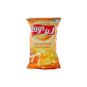 LAY'S FRENCH CHEES 80g