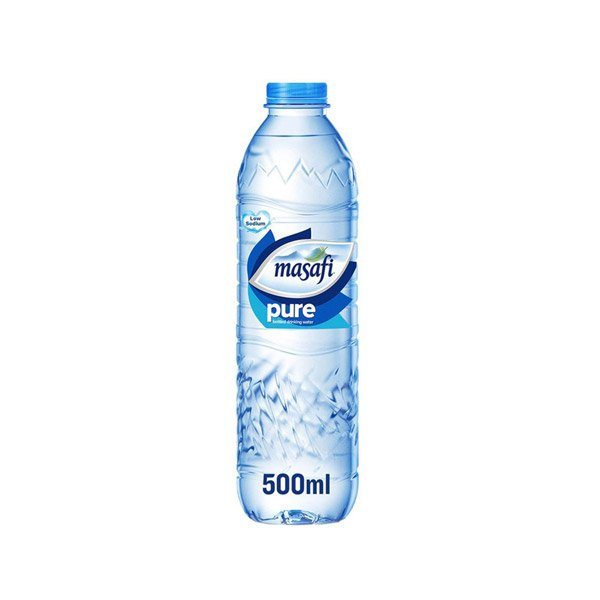 Masafi Mineral Water 500ml
