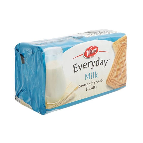 TIFFANI EVERYDAY MILK 50GM