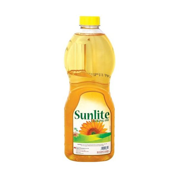SUNLITE  COOKING OIL 1.5LTR