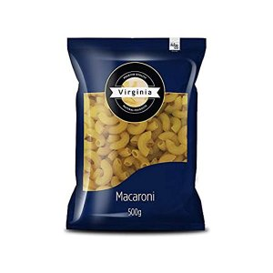 Virginia Macaroni 500g