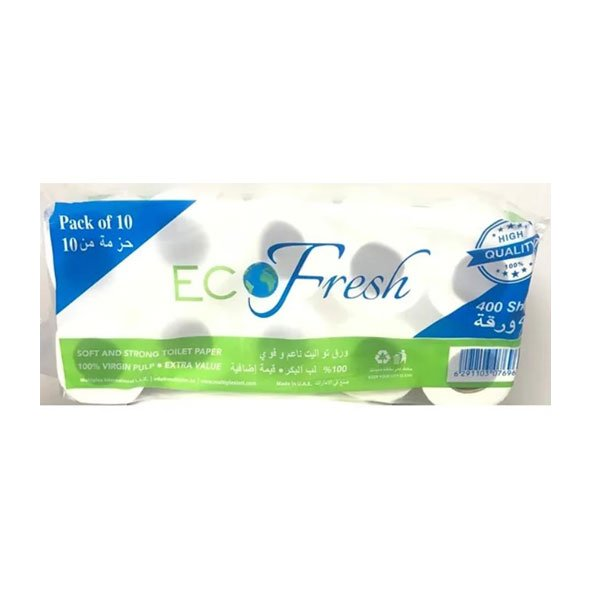 Eco Fresh Tuissue  150ply
