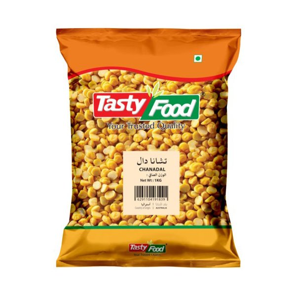 Tasty Food Chana Dal 1kg