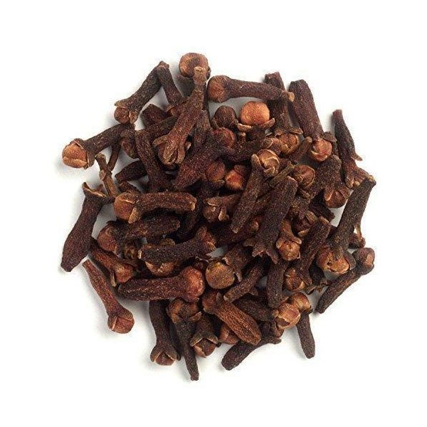 Tasty Food Cloves (long) 50gm