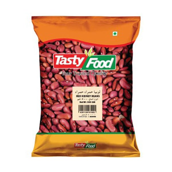 Tasty Food Red Kidney Beans 1kg