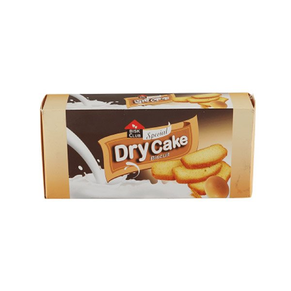 Bisk-club Special Dry Cake Biscuit 100g