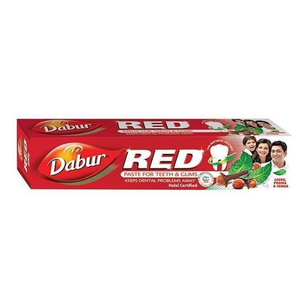 Dabur Red Toothpaste 200gm