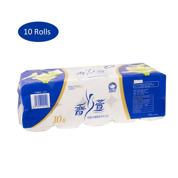 Ozone Toilet Paper 10pcs/pack