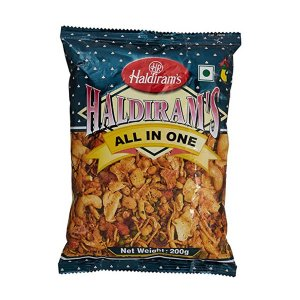 Haldiram's All In One 200gm