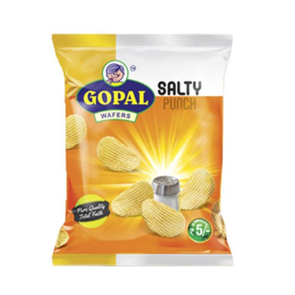 GOPAL SLATY PUNCH  45GM