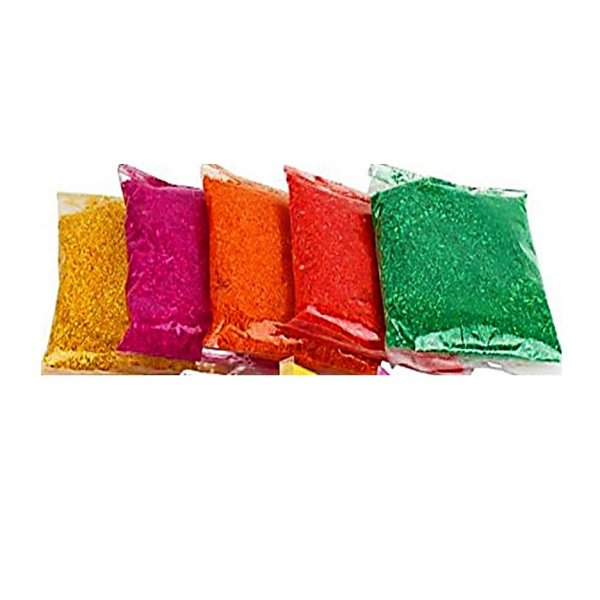 Glitter Colors (3pcs/pack - 50g/pc)