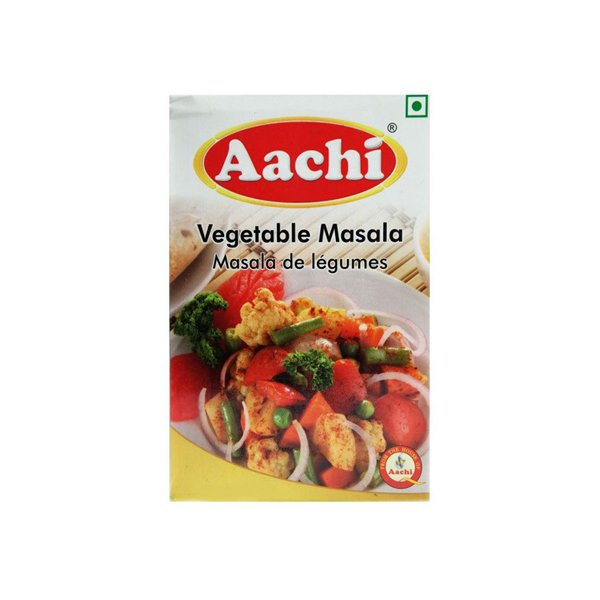 Aachi Vegetable Masala 200g