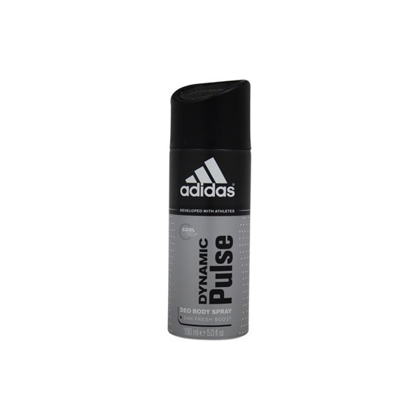 Addidas Dynamic Pulse Deodorant Spray For Men 5 Oz