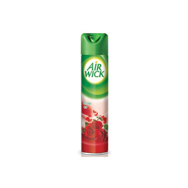 Air Wick Aerosol Rose 300ml