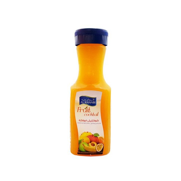 Al Rawabi  Juice 500ml