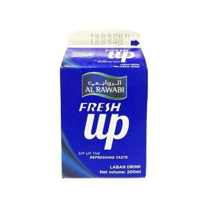 Al Rawabi Laban Fresh Up 200ml