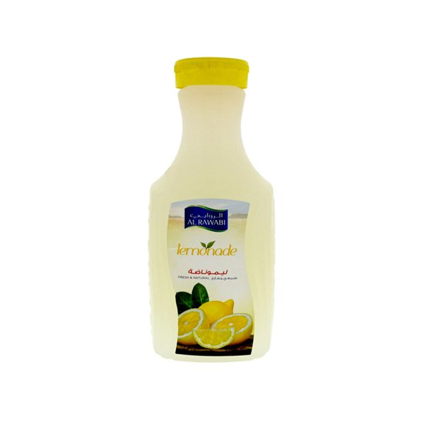Al Rawabi Lemon Juice 500ml