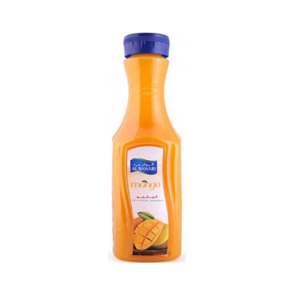 Al Rawabi Mango Juice 200ml