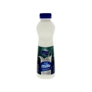 Al Rawabi Milk Full Cream 500ml