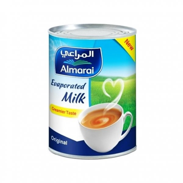 Almarai Original Evaporated Milk 410g