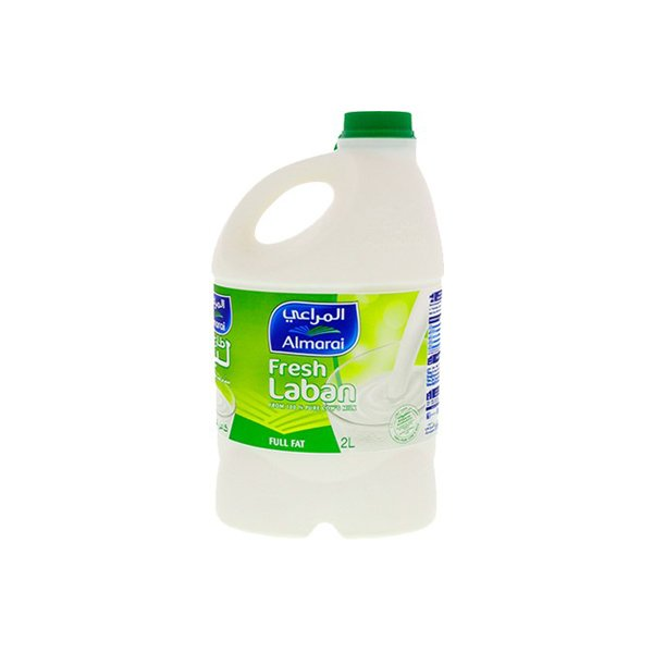 Almarai Laban Full Fat 2l