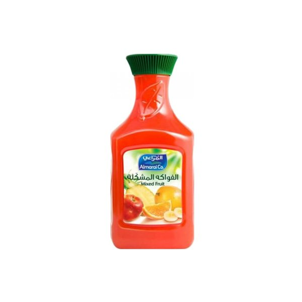 Almarai Mixed Fruit Juice 1.5l