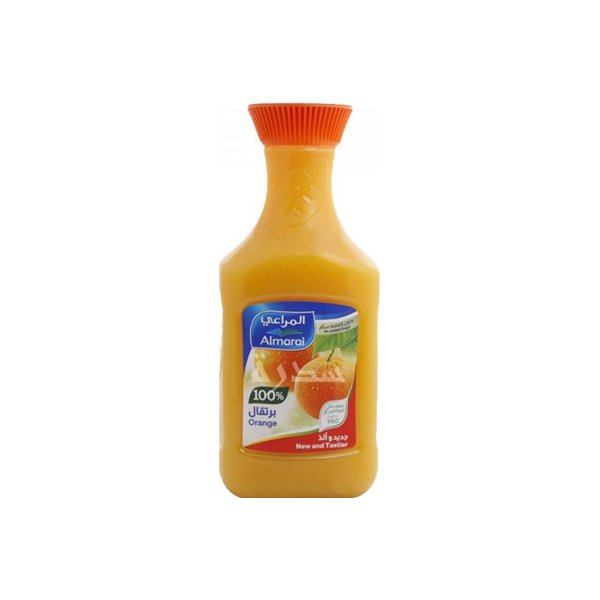 Almarai Orange Juice 1.5l