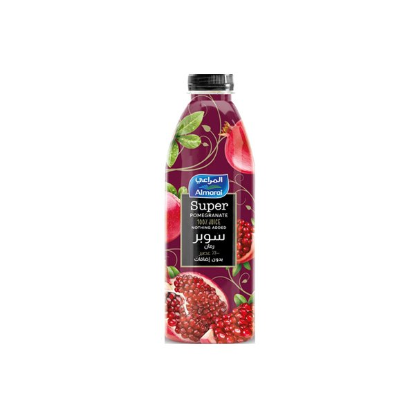 Almarai Super Pomegranate Juice 250ml