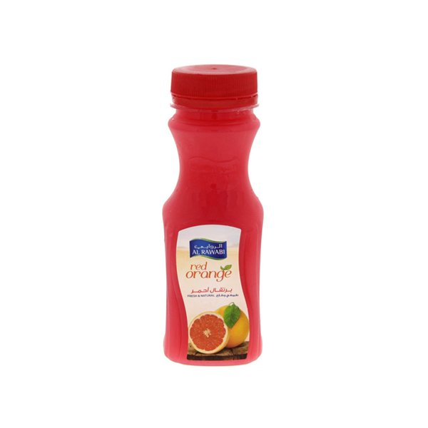 Alrawabi Orange 200ml