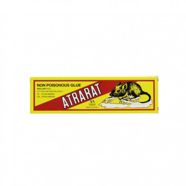 Altorarat Non Poisonous Glue 135g