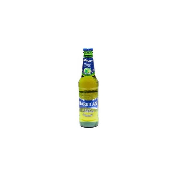 Barbican Malt Beverage Apple Flavor 330ml