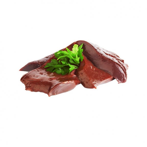 Beef Liver 500g