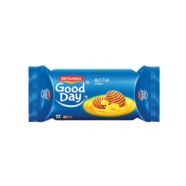 Britannia Good Day Butter Cookies 90g