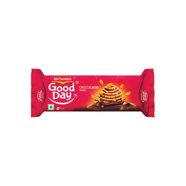 Britannia Good Day Choco-nut Cookies 100g