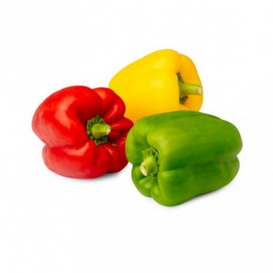 Capsicum Mixed 3 Color 400g(approx)