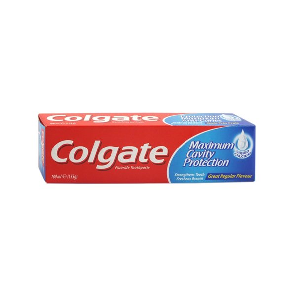Colgate Maximum 100ml