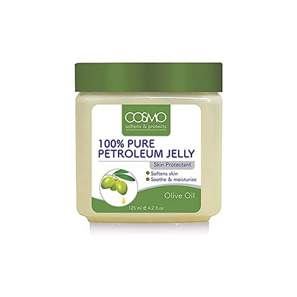 Cosmo Olive Oil Petroleum Jelly Moisturiser 1 125 Ml