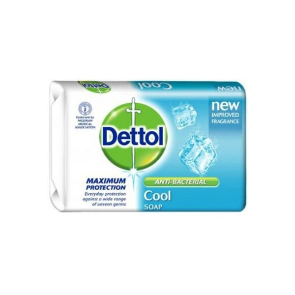 Dettol Soap Cool 75g