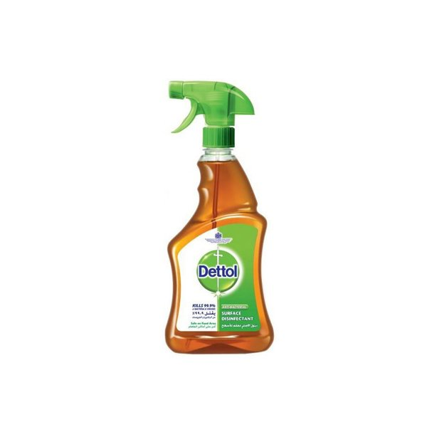 Dettol Surfacedisinfectant 500ml