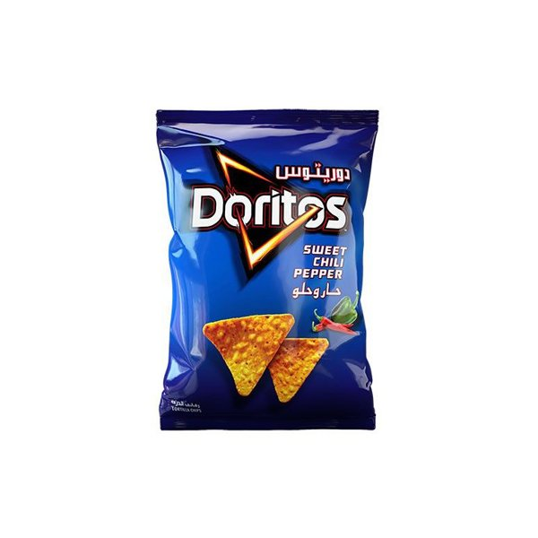 Doritos Sweet Chilli 20x180 Gm
