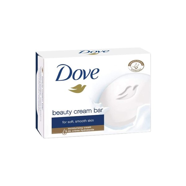 Dove Beauty Cream Bathing Bar 135g